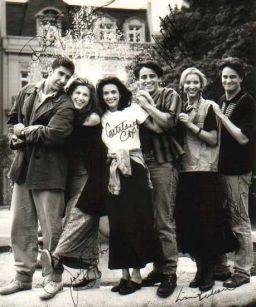 Fashion Flashback: '90s Sitcom Edition