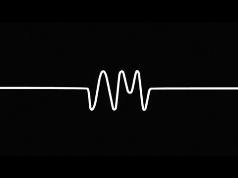 Music Moment: Arctic Monkeys