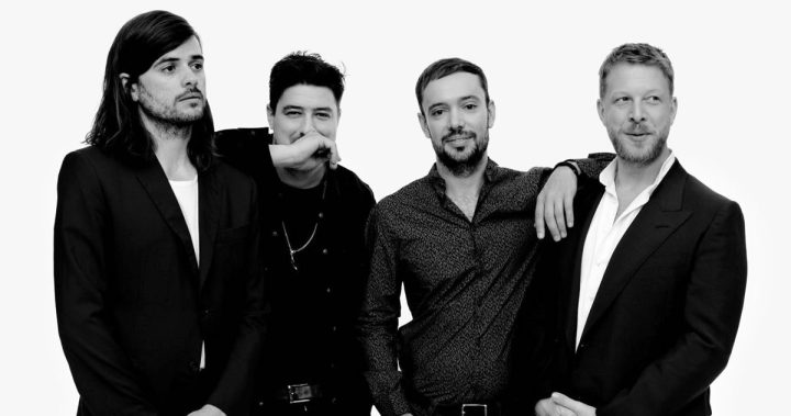 Music Moment: Mumford & Sons