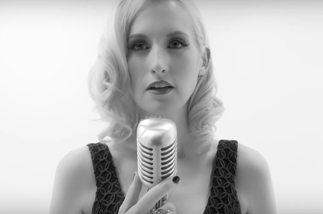 Music Moment: Ingrid Michaelson