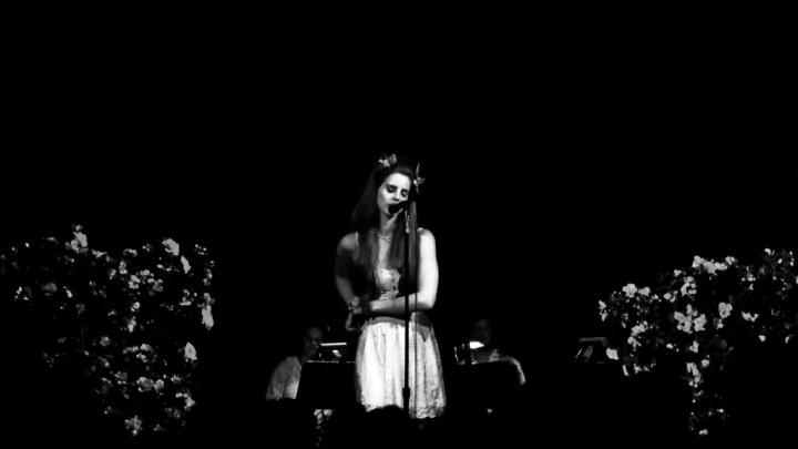 Music Moment: Lana DelRey