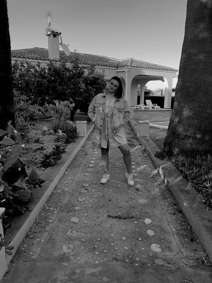 Les philosophies de la mode:Mathilde